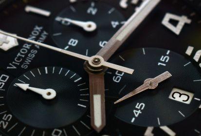 Velký průvodce výběrem hodinek  ee1d63bdae