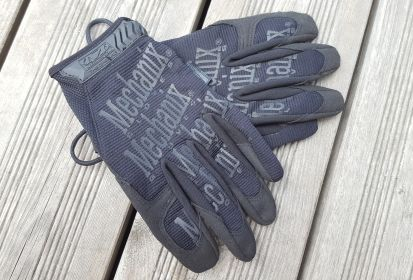 Recenze Rukavice MECHANIX WEAR - The Original Covert