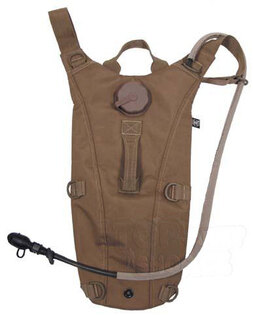 "Camelbag MFH® ""Extreme"" 2,5 l - coyote"