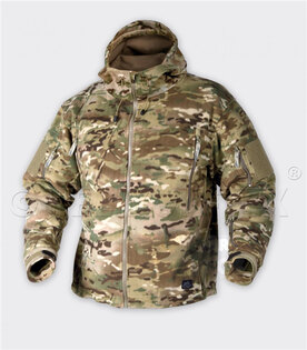Fleecová bunda PATRIOT HF Helikon-Tex® - multicam