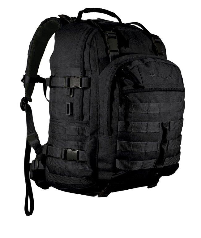 Vojenský batoh Wisport® Whistler 35l - černý
