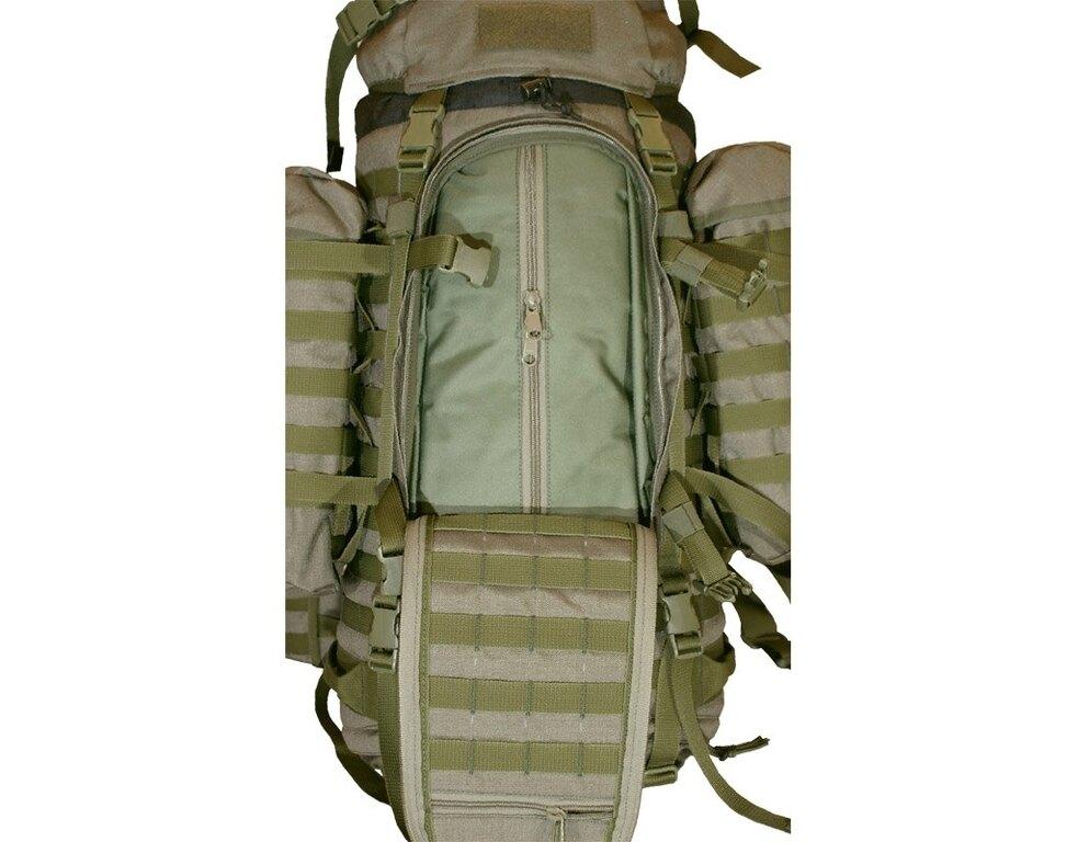 Vojenský batoh Wisport® Wildcat 55l - oliv