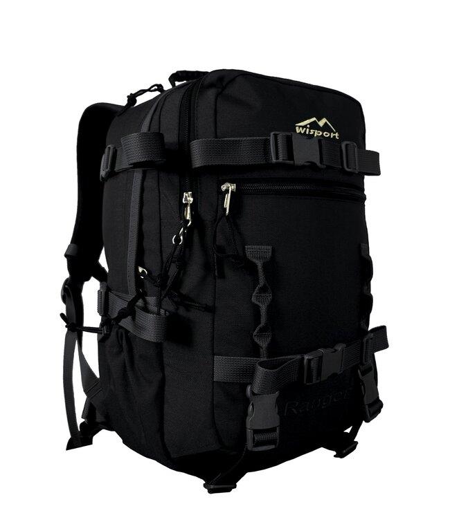 Vojenský batoh Wisport® Ranger 32l - černý