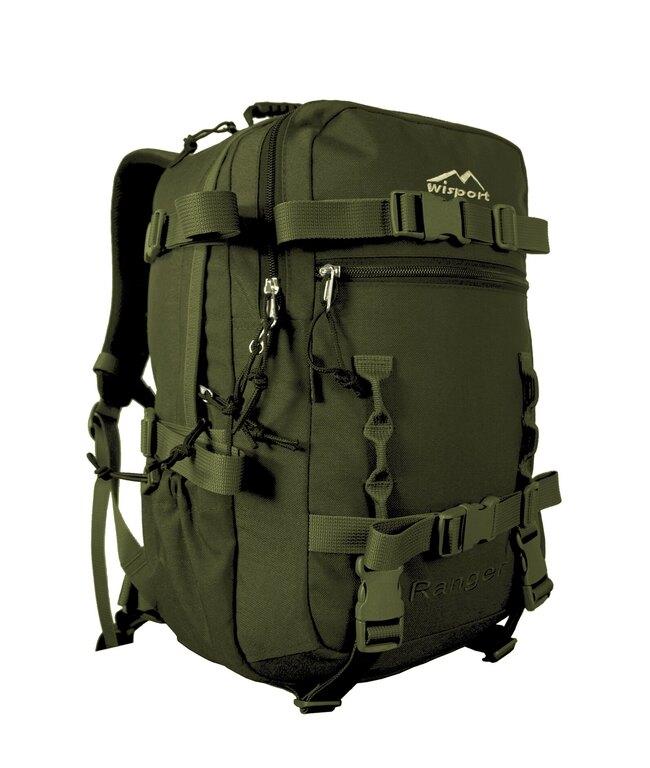 Vojenský batoh Wisport® Ranger 32l - oliv
