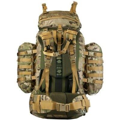 Vojenský batoh Wisport® Raccoon 85l - Multicam