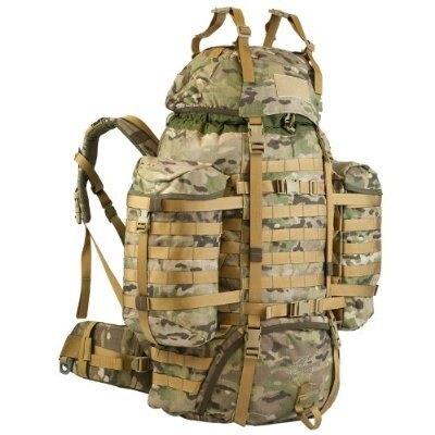 Vojenský batoh Wisport® Raccoon 65l - Multicam