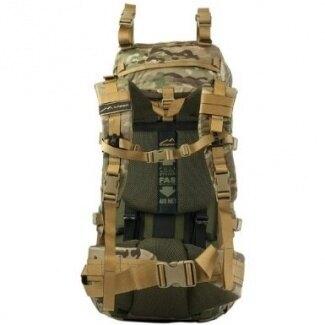 Vojenský batoh Wisport® Raccoon 45l - Multicam