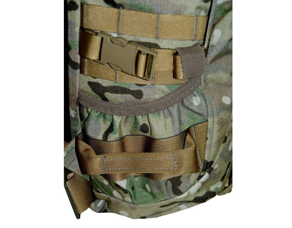 Vojenský batoh Wisport® Silver Fox - multicam