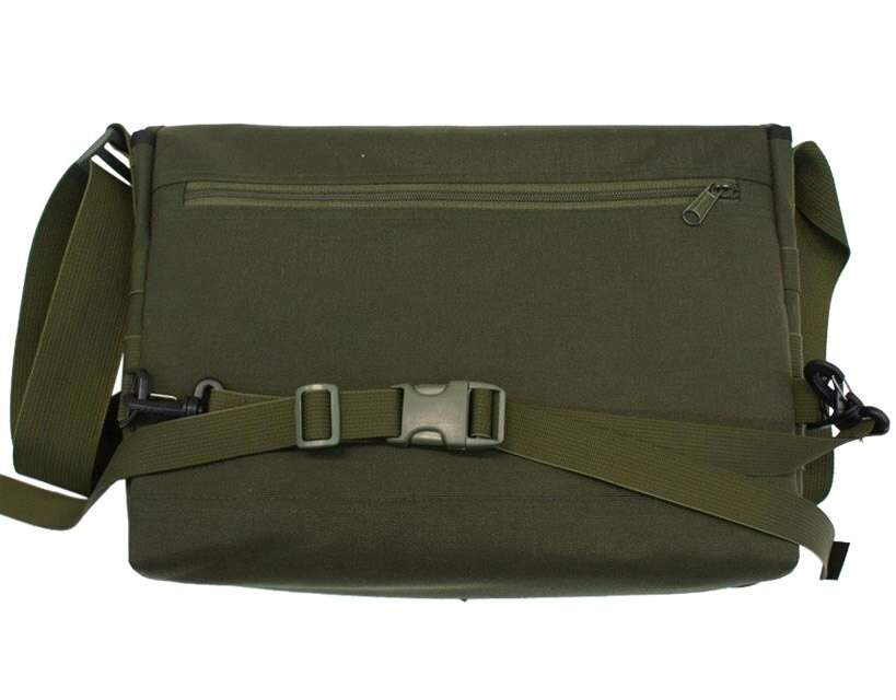 Taška na rameno Wisport® Pathfinder - oliv