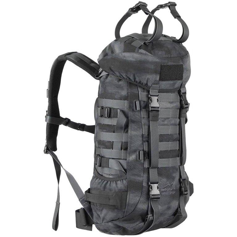 Vojenský batoh Wisport® Silver Fox - A-TACS LE