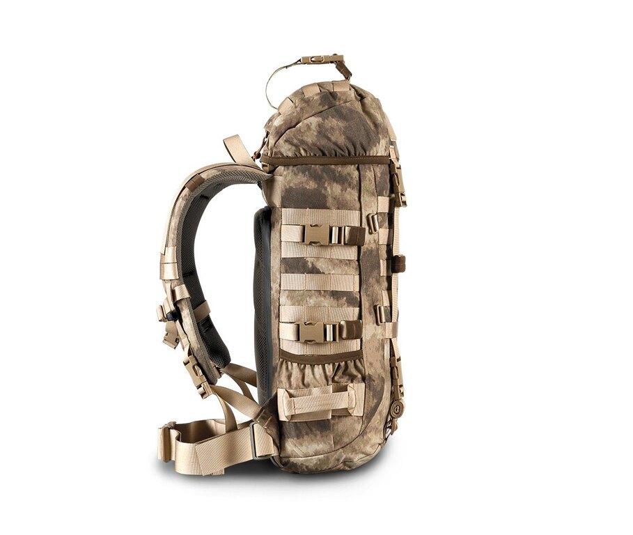 Vojenský batoh Wisport® Silver Fox - oliv