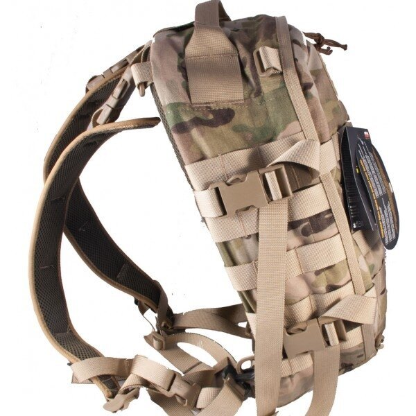 Vojenský batoh Wisport® Sparrow 16l - Multicam