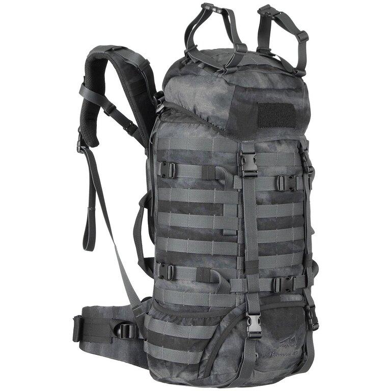 Vojenský batoh Wisport® Raccoon 45l - A-TACS LE