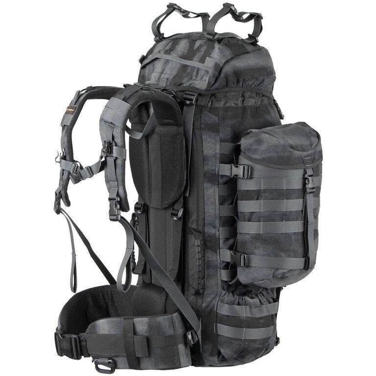 Vojenský batoh Wisport® Raccoon 85l - A-TACS LE