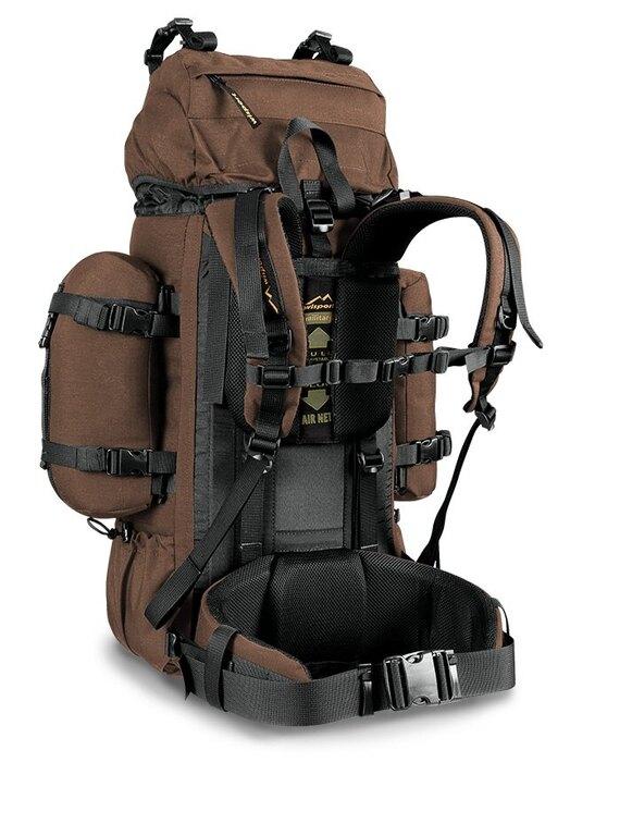 Lovecký batoh Wisport® Reindeer Hunt - oliv
