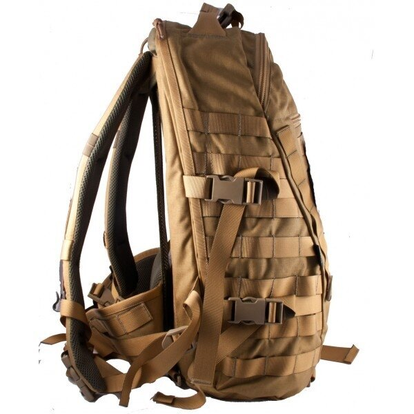Vojenský batoh Wisport® Caracal 22l - coyote