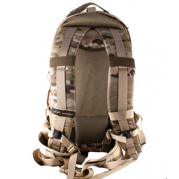 Vojenský batoh Wisport® Caracal 22l - Multicam