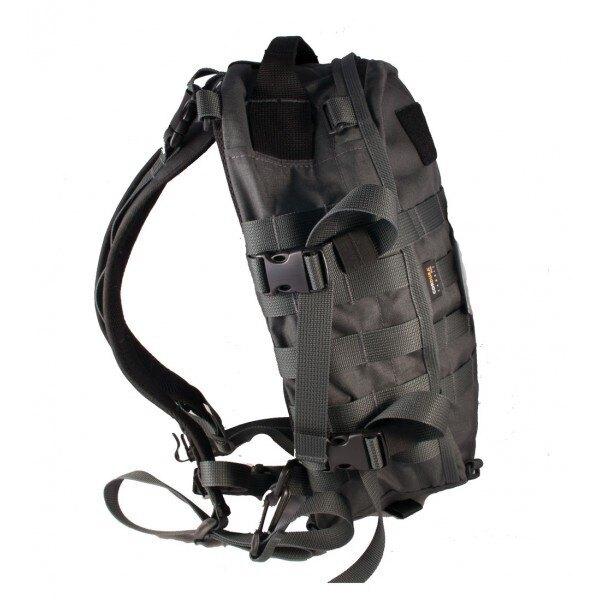 Vojenský batoh Wisport® Sparrow 16l - černý