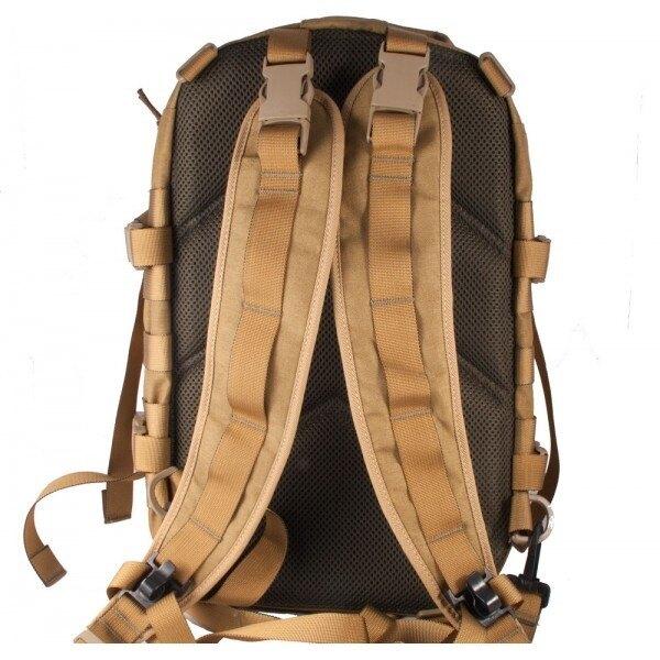 Vojenský batoh Wisport® Sparrow 16l - coyote