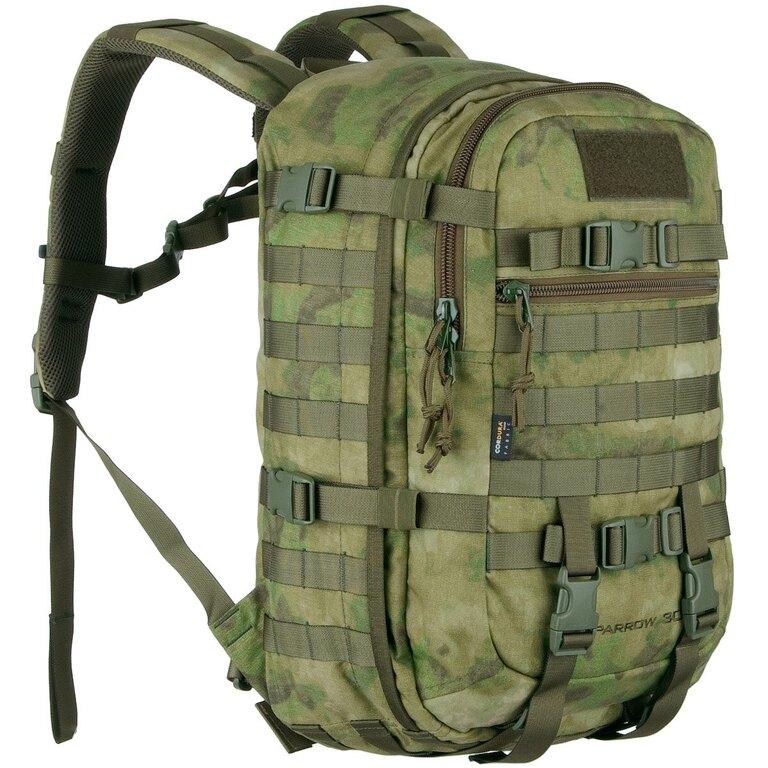Vojenský batoh Wisport® Sparrow 30l - A-TACS FG