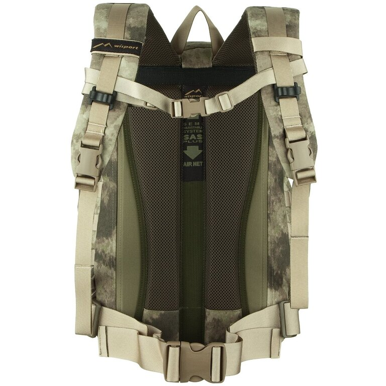 Vojenský batoh Wisport® Sparrow 30l - A-TACS AU