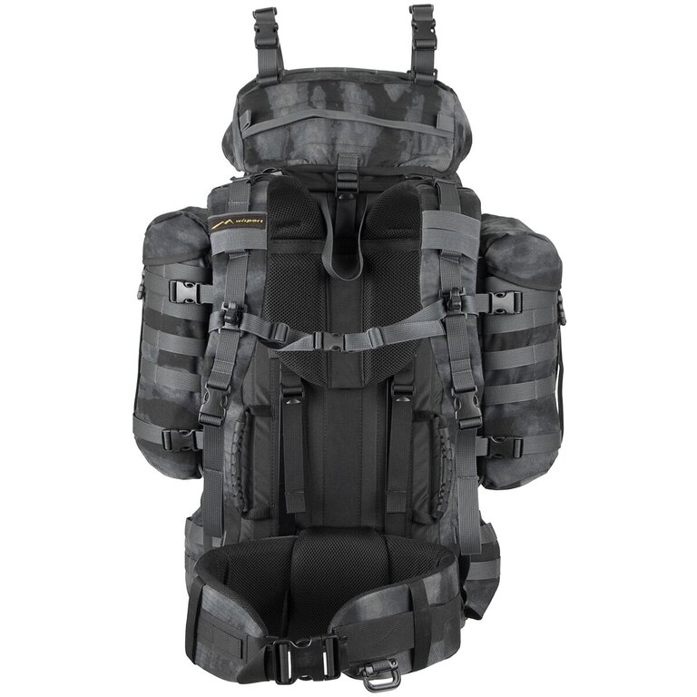 Vojenský batoh Wisport® Raccoon 65l - A-TACS LE