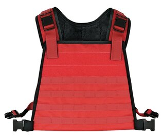 Nosič plátů Instructor High Visibility Plate Carrier VOODOO TACTICAL®