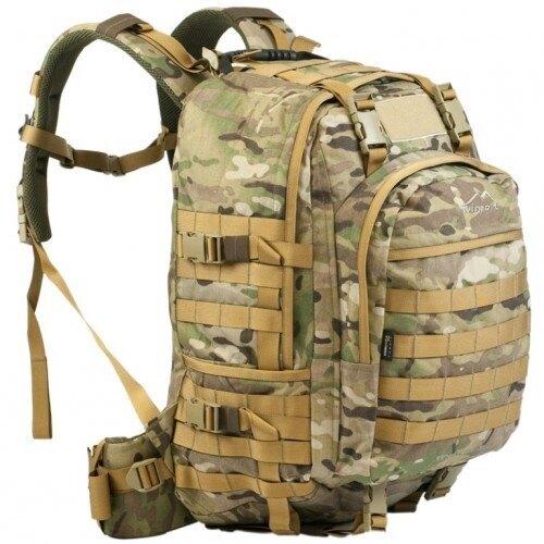 Vojenský batoh Wisport® Whistler 35l - Multicam
