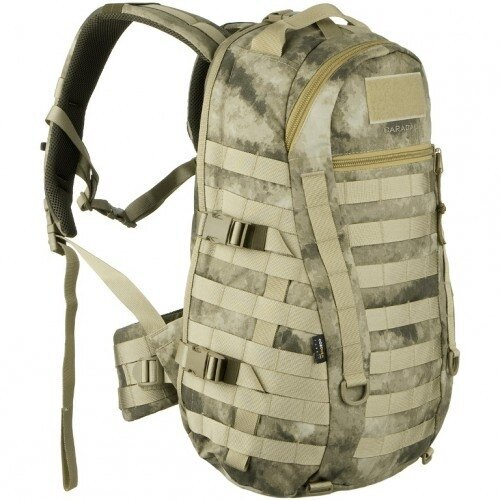 Vojenský batoh Wisport® Caracal 22l - A-TACS AU