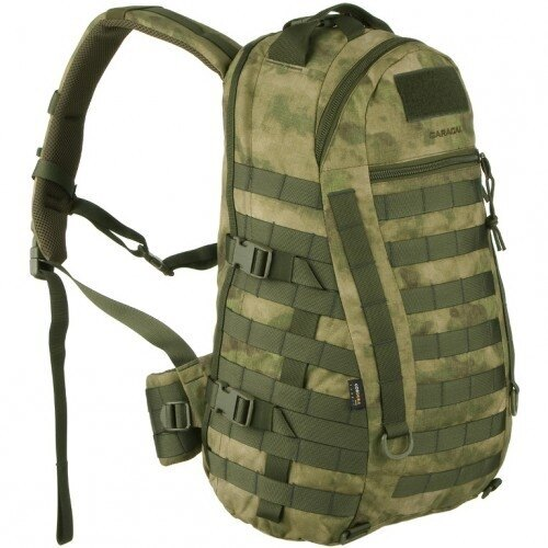 Vojenský batoh Wisport® Caracal 22l - A-TACS FG