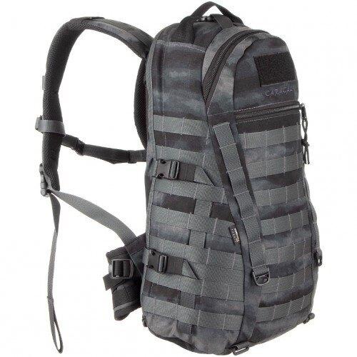 Vojenský batoh Wisport® Caracal 22l - A-TACS LE