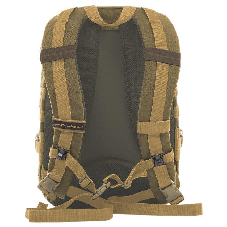 Vojenský batoh Wisport® Sparrow 20l - coyote