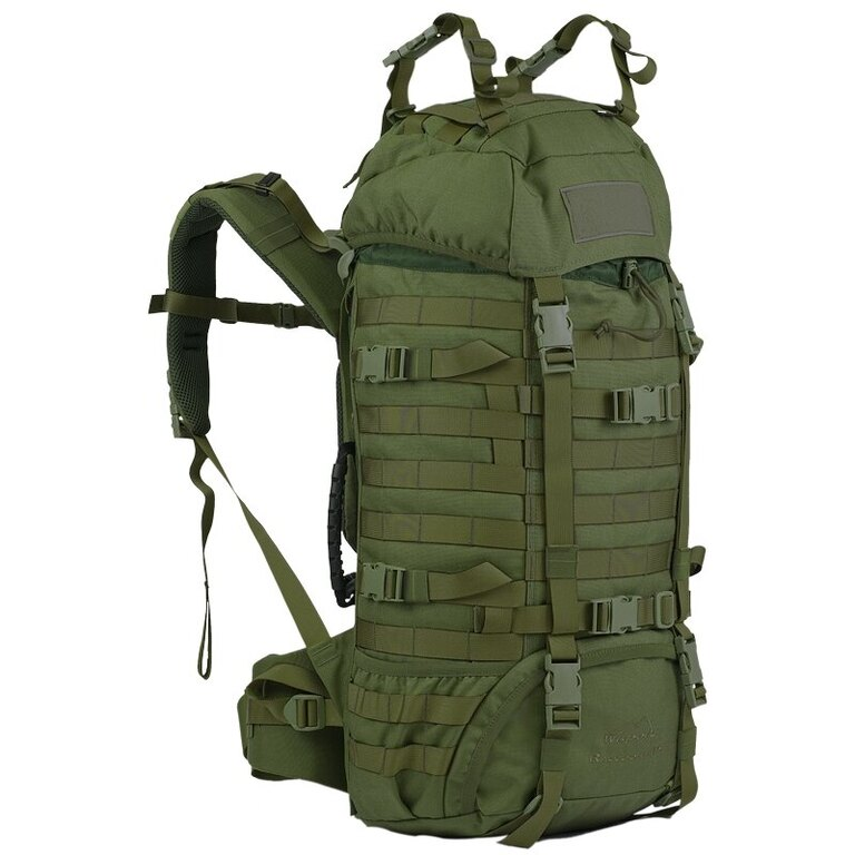 Vojenský batoh Wisport® Raccoon 45l - oliv