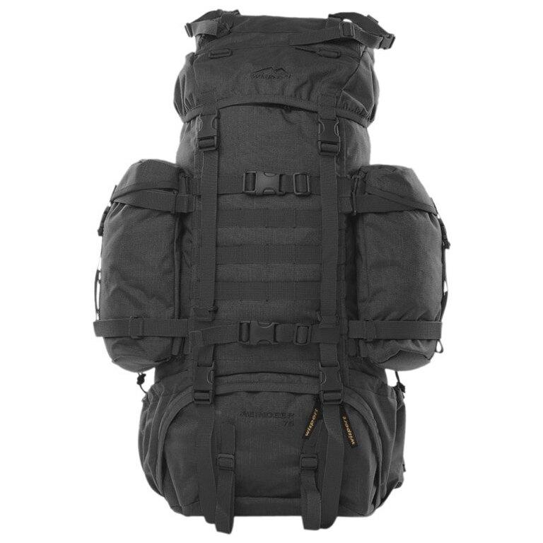 Vojenský batoh Wisport® Reindeer 75l - černý