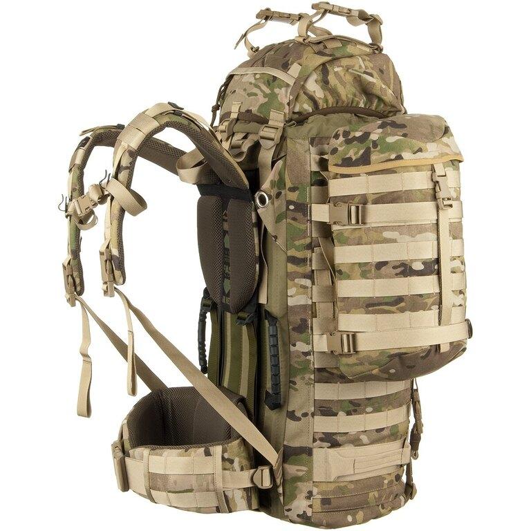 Vojenský batoh Wisport® Wildcat 55l - Multicam