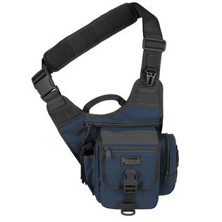 Brašna MAXPEDITION® Fatboy™ Versipack® S-type™ - Dark Blue
