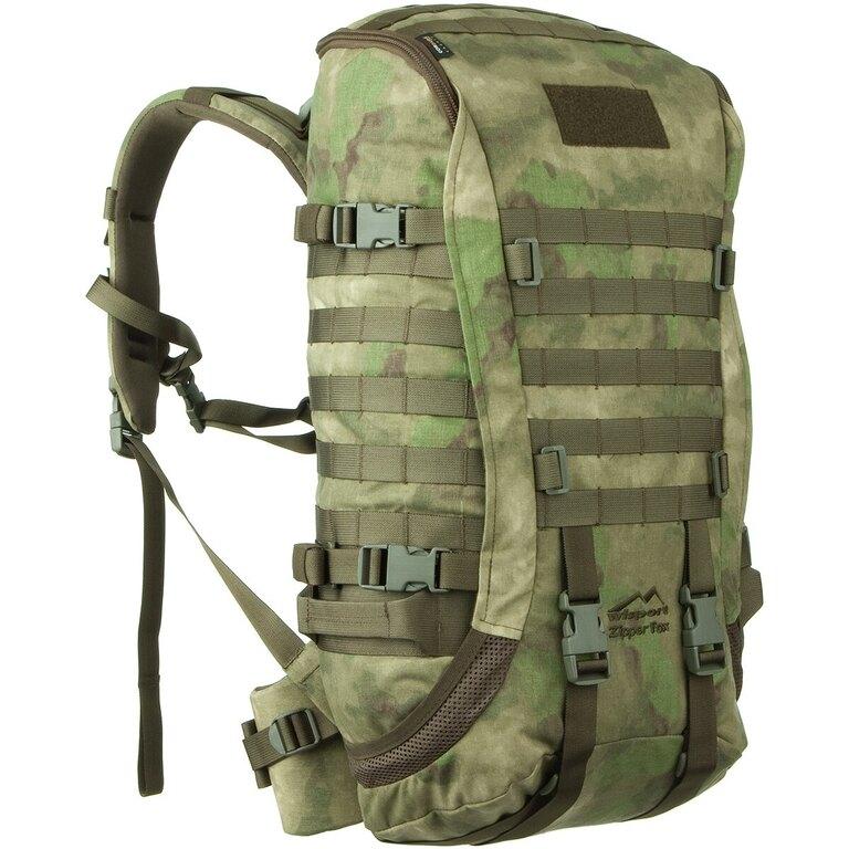 Batoh Wisport® ZipperFox 40l - A-TCAS FG