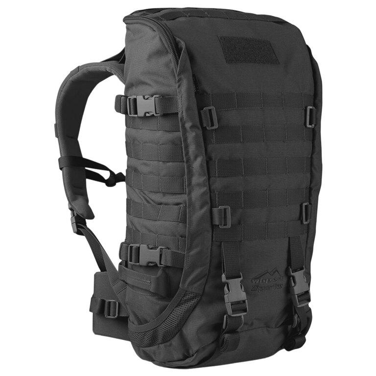 Batoh Wisport® ZipperFox 40l - černý