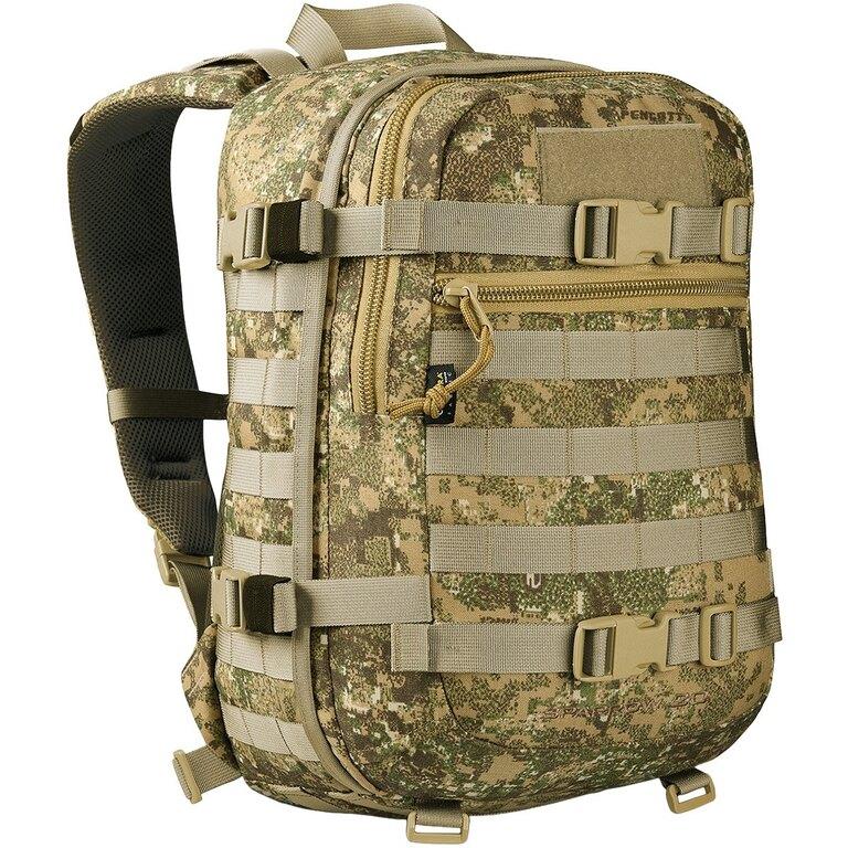 Vojenský batoh Wisport® Sparrow 20l - Pencott Badlands