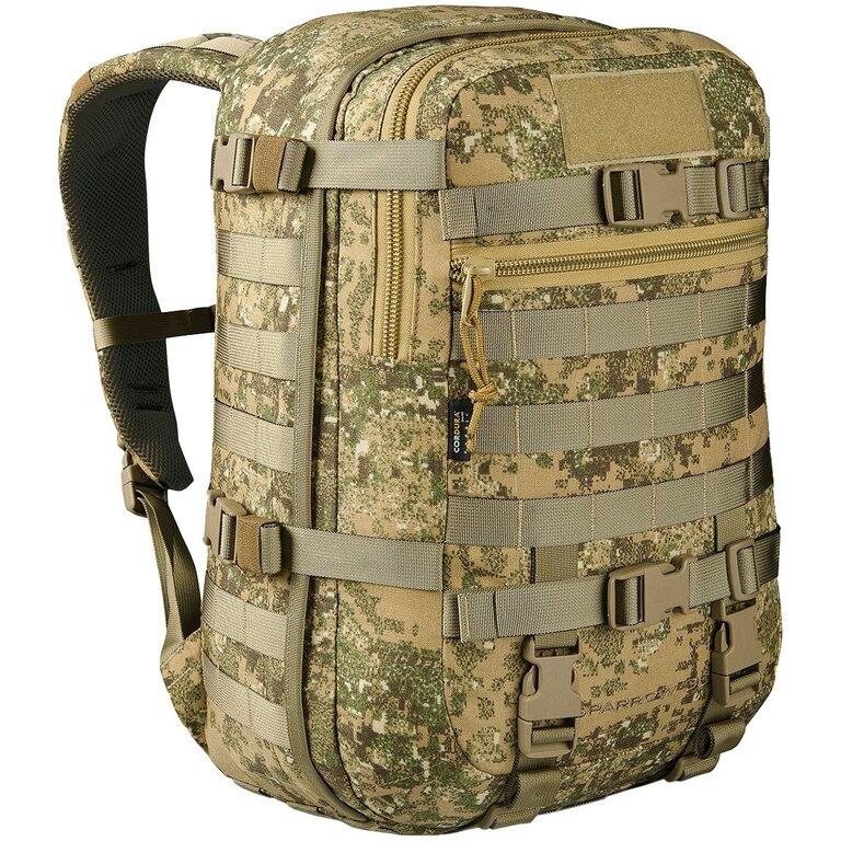 Vojenský batoh Wisport® Sparrow 30l - Pencott Badlands