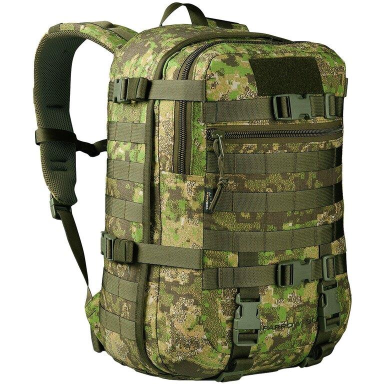 Vojenský batoh Wisport® Sparrow 30l - Pencott GreenZone