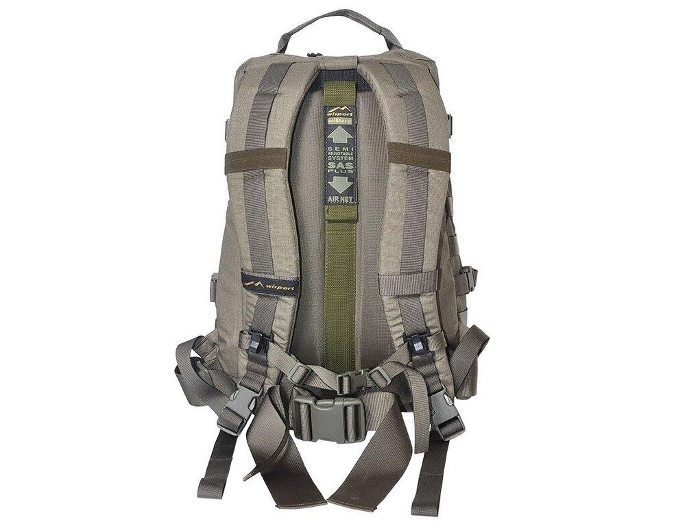 Vojenský batoh Wisport® Sparrow 30l - RAL- 7013
