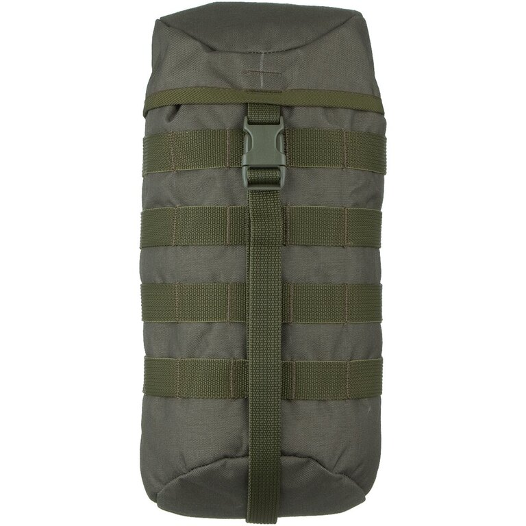 Přídavná boční kapsa Wisport® SPARROW 5l - RAL 7013