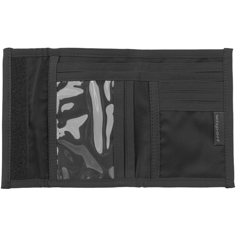 Peněženka Wisport® Lizard - černá