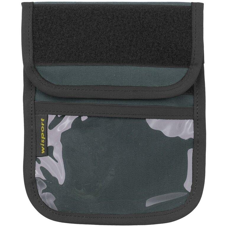 Pouzdro na doklady Wisport® Patrol - graphite