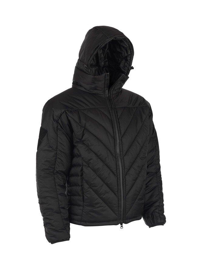 Levně Bunda Insulated SJ9 Snugpak® – Černá (Barva: Černá, Velikost: XL)