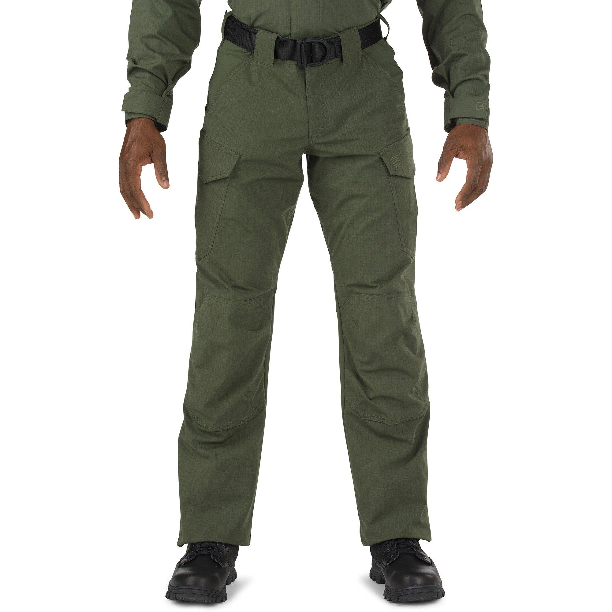Levně Kalhoty 5.11 Tactical® Stryke TDU - zelené (Barva: Zelená, Velikost: 30/34)