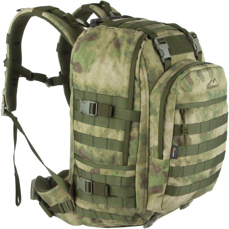 Vojenský batoh Wisport® Whistler 35l - A-TACS FG