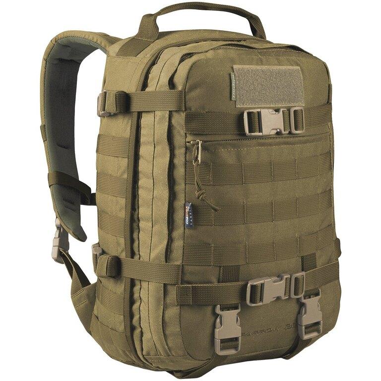 Vojenský batoh Wisport® Sparrow 30l - coyote