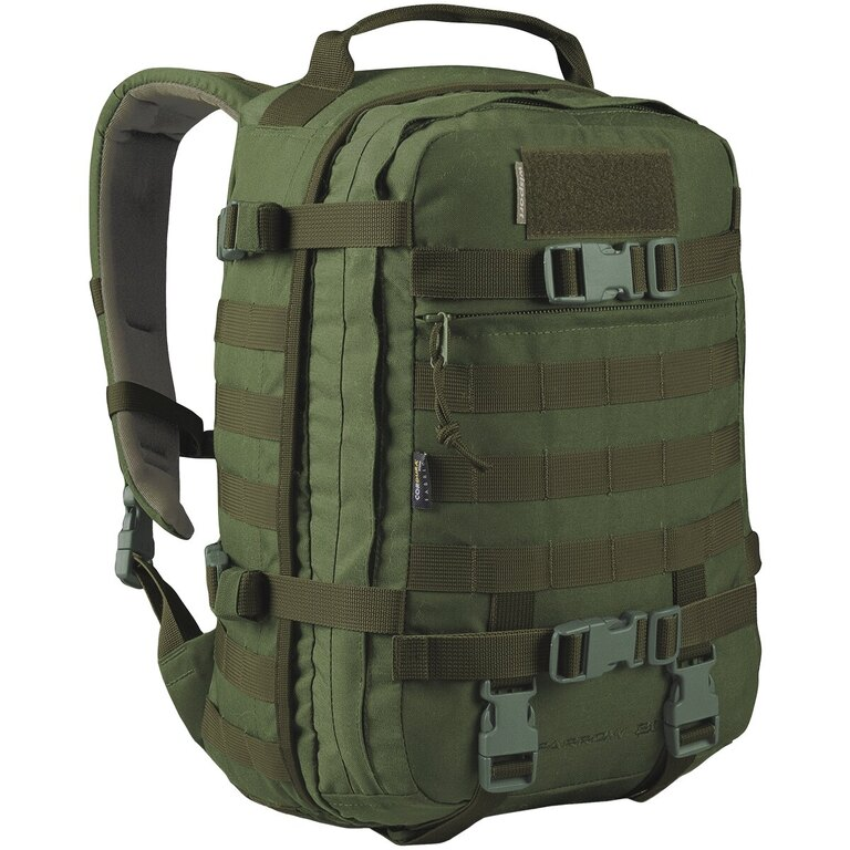 Vojenský batoh Wisport® Sparrow 30l - oliv